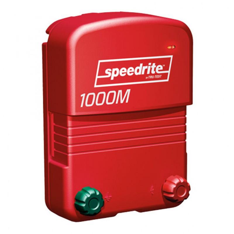 1000M lichtnet-apparaat Speedrite