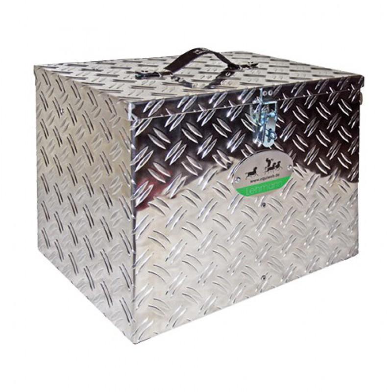 Grooming box 'Alu Max' Lehmann
