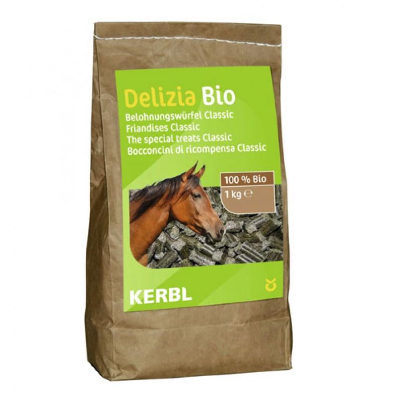 Delizia Bio Classic 1kg