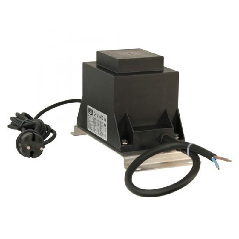 Suevia 101.0392 Transformator 24 volt 400 watt
