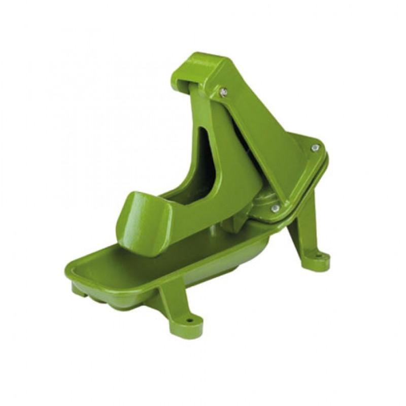 Weidepomp L3 groen Lister