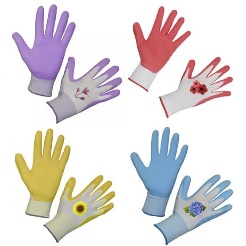 Handschoenen 'Garden Care'