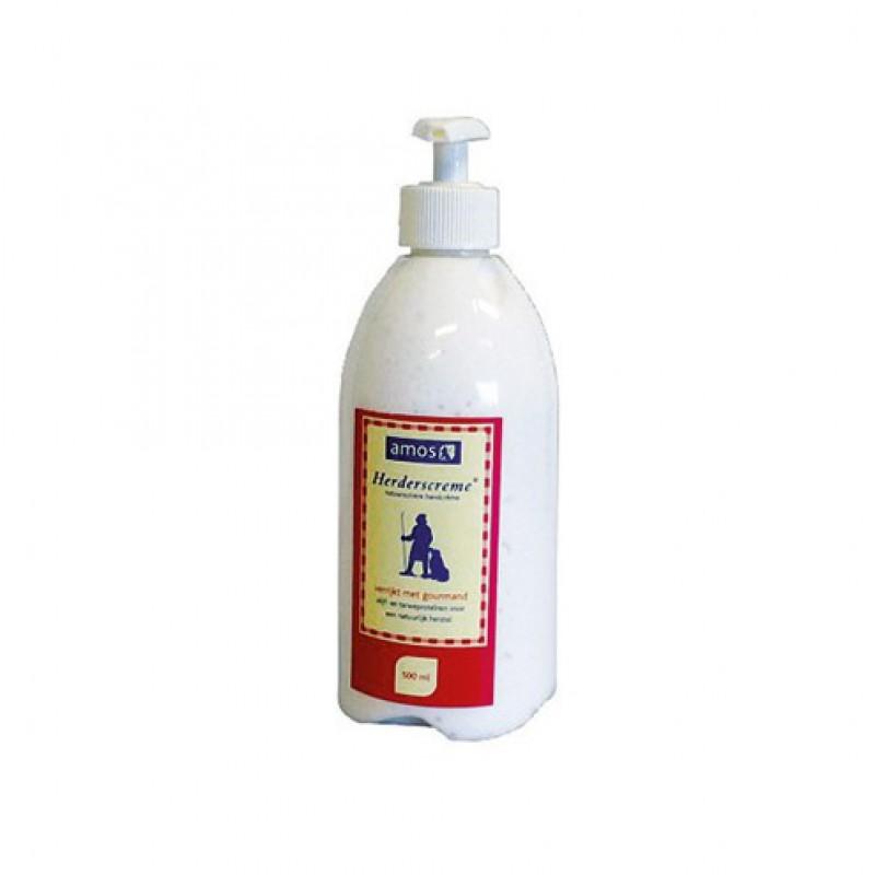 Herderscrème flacon 500 ml AMOS