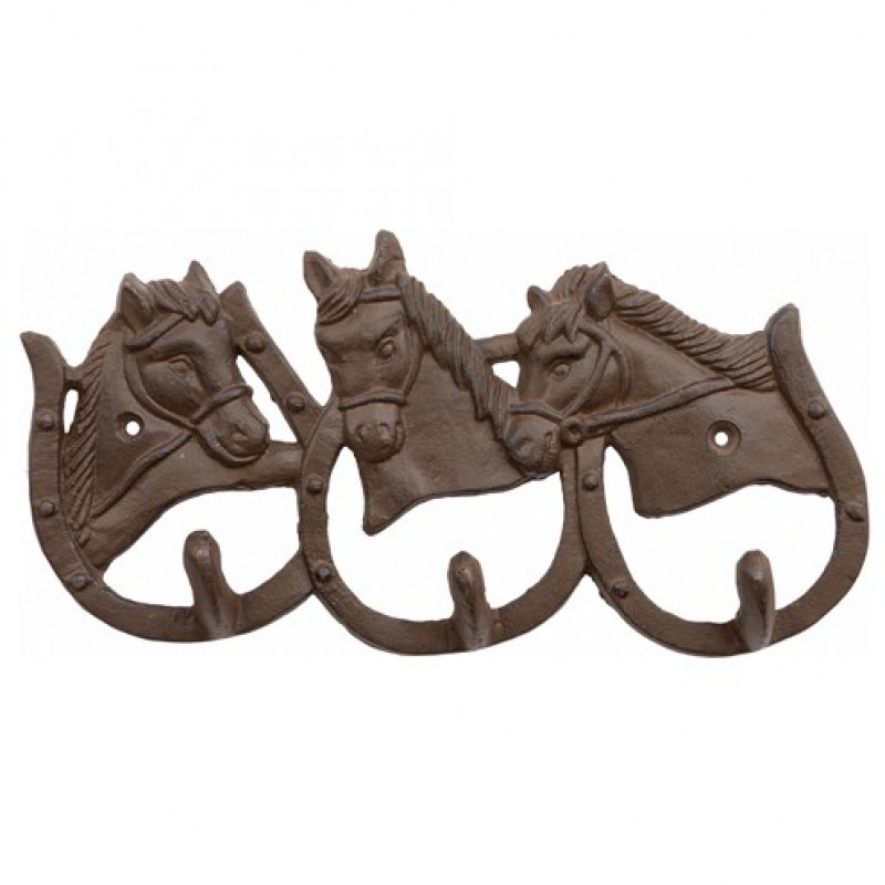 3 hook horse shoes PRIMUS