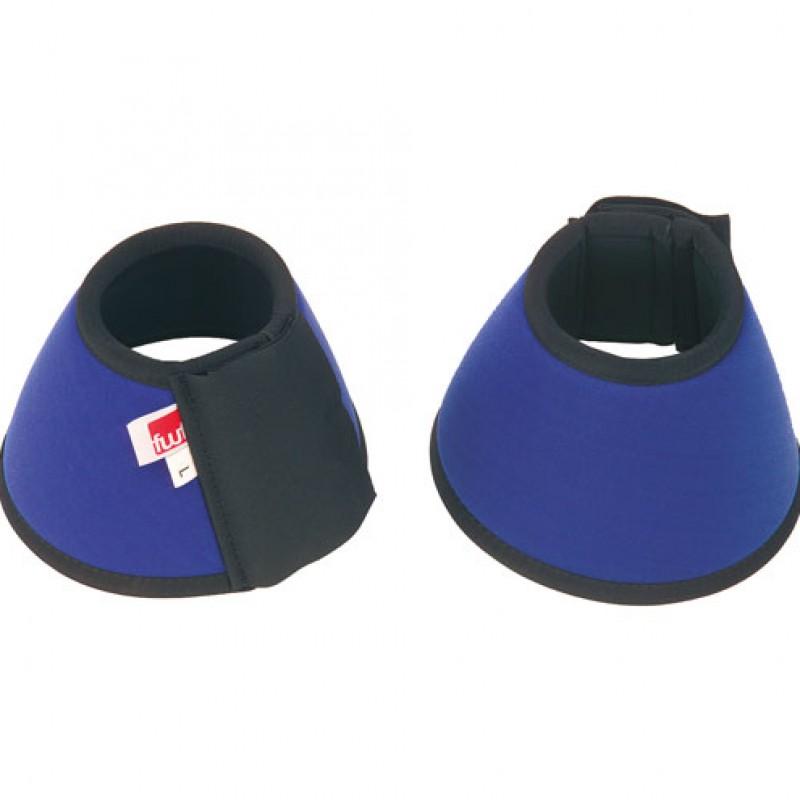 Neopreen-springschoenen met klittenband L