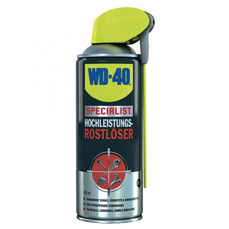'Specialist' roestoplosser WD-40