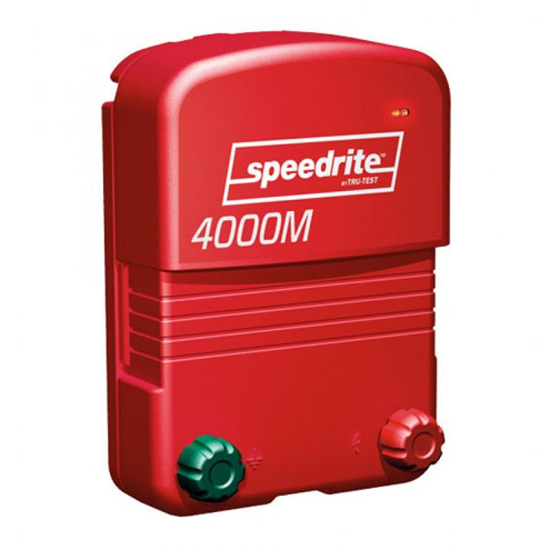 4000M  Speedrite
