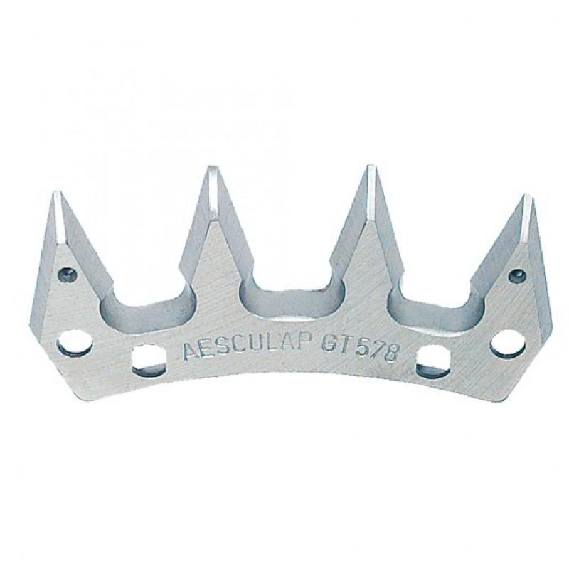 Econom GT 578 bovenmes 4 tanden