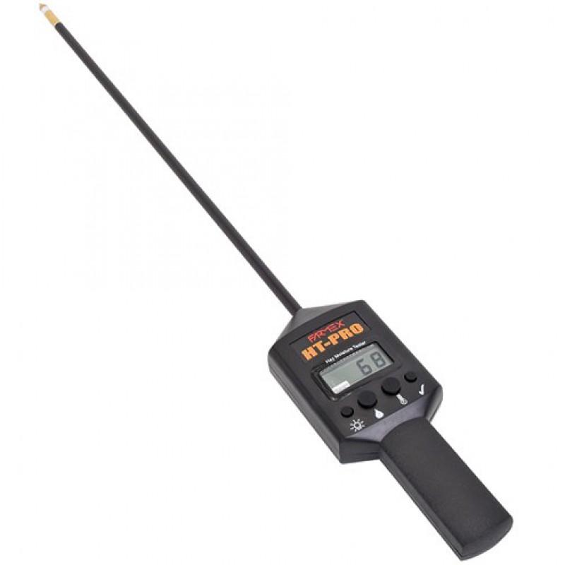Digitale vochtigheids- en temperatuurmeter 'HT-PRO' Farmex