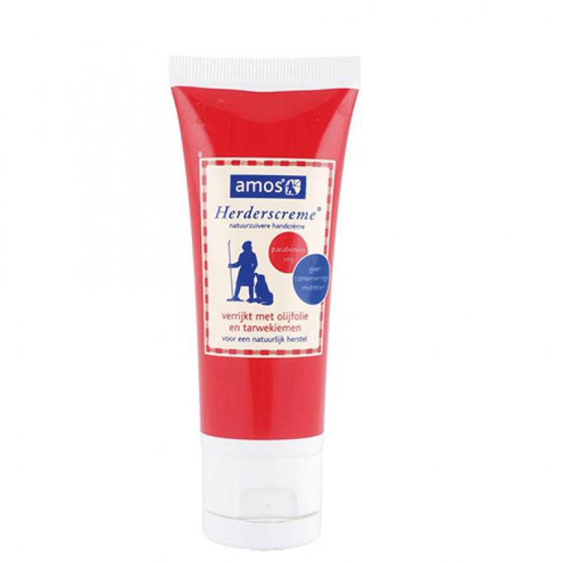 Herderscrème tube 200ml Amos