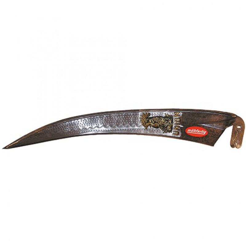 Zeis 'Hahnkopf' smal 65 cm