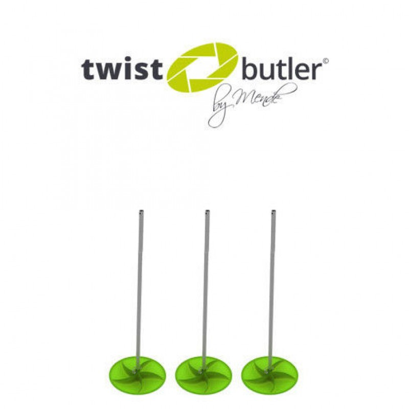 Twist Butler TB125 (3x basiselement)