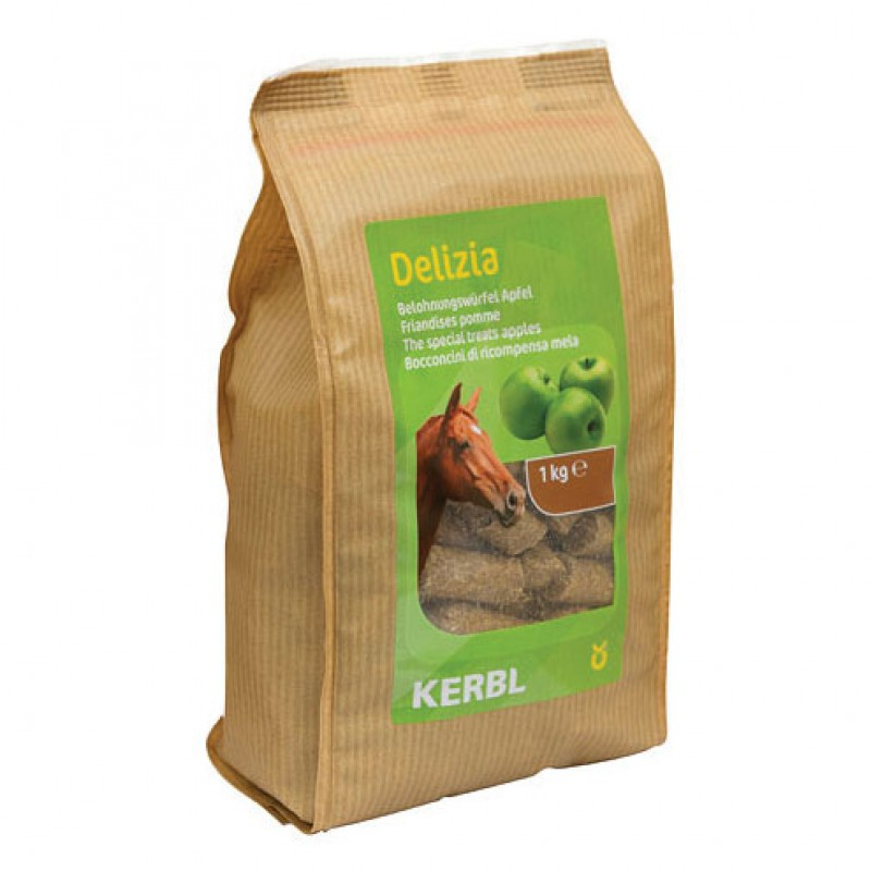 Delizia the Special Treats - Appel 1kg