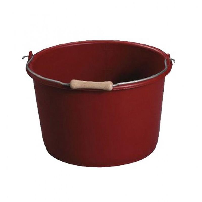 Soepele kalverenemmer 18 liter