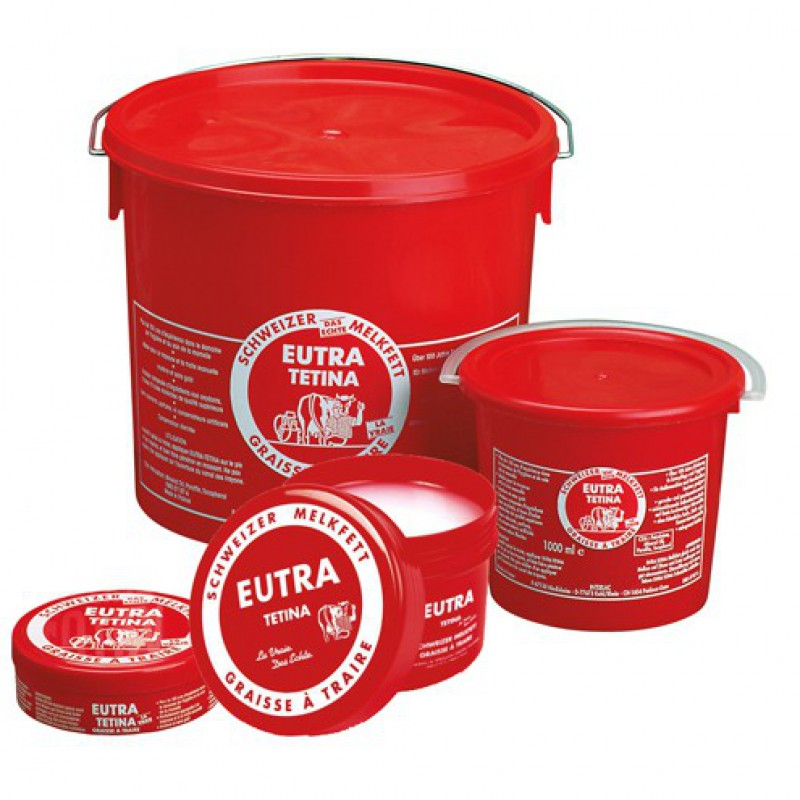 Melkvet 'Eutra' 5000 ml