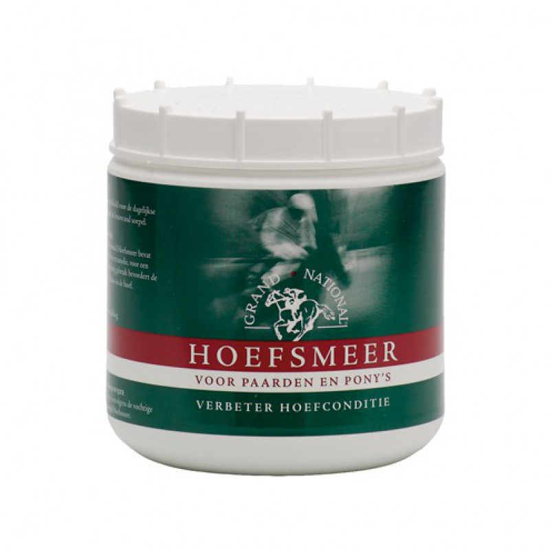 Hoefsmeer 900g Grand National