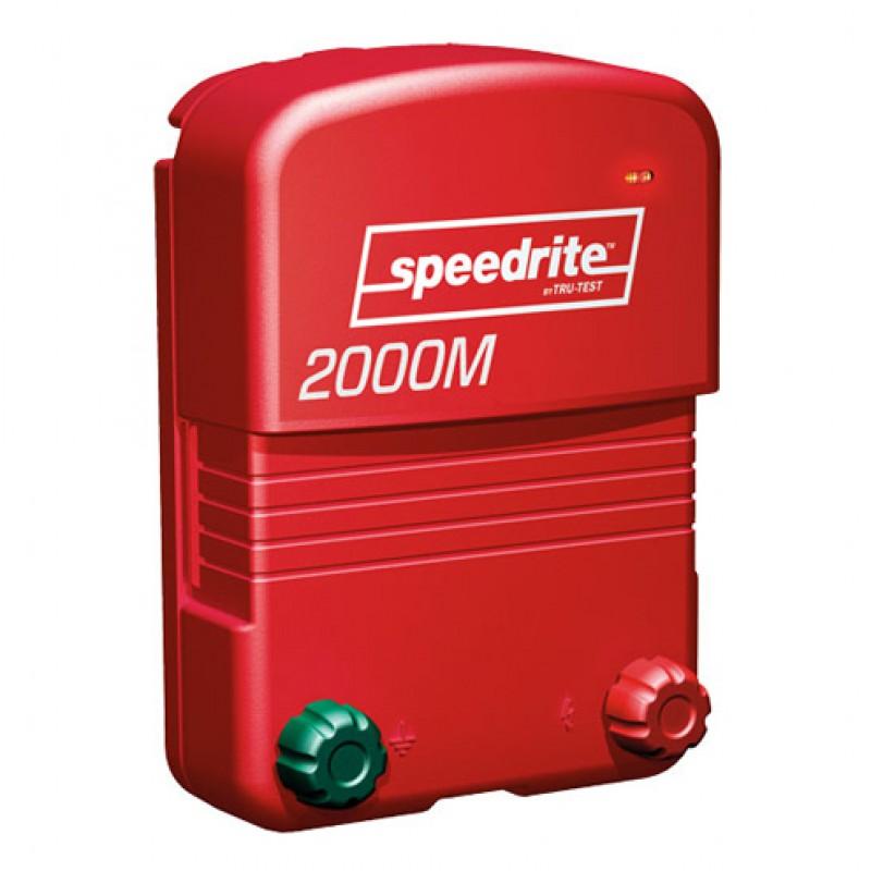 Lichtnet-apparaat '2000M' Speedrite