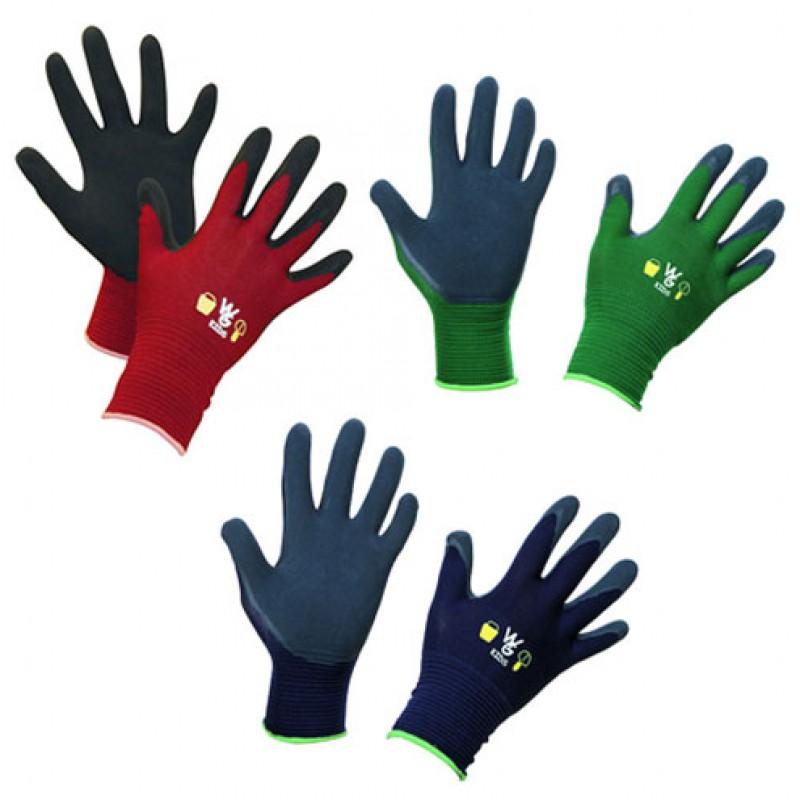 Handschoenen kids 'Towa' 6-8 jaar