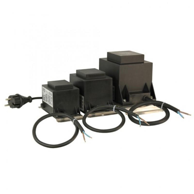 Suevia 101.0380 transformator 24 volt 100 Watt