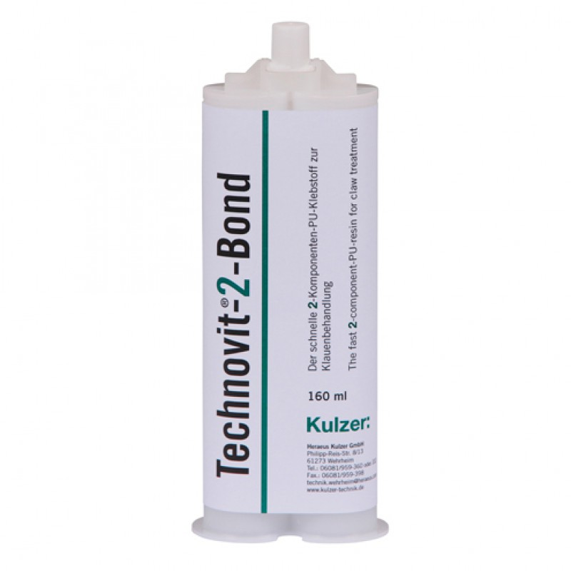 Technovit-2-Bond 160ml cartouche