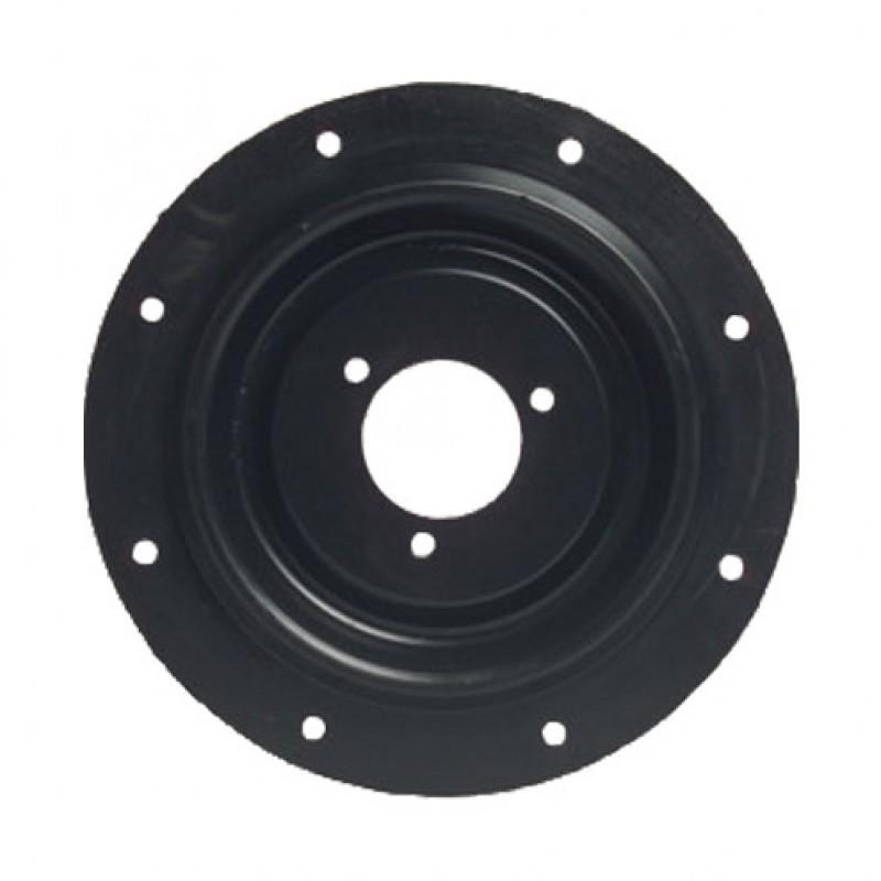Membrane pour pompe de pâture Ipsa St-Hubert Ø 255mm