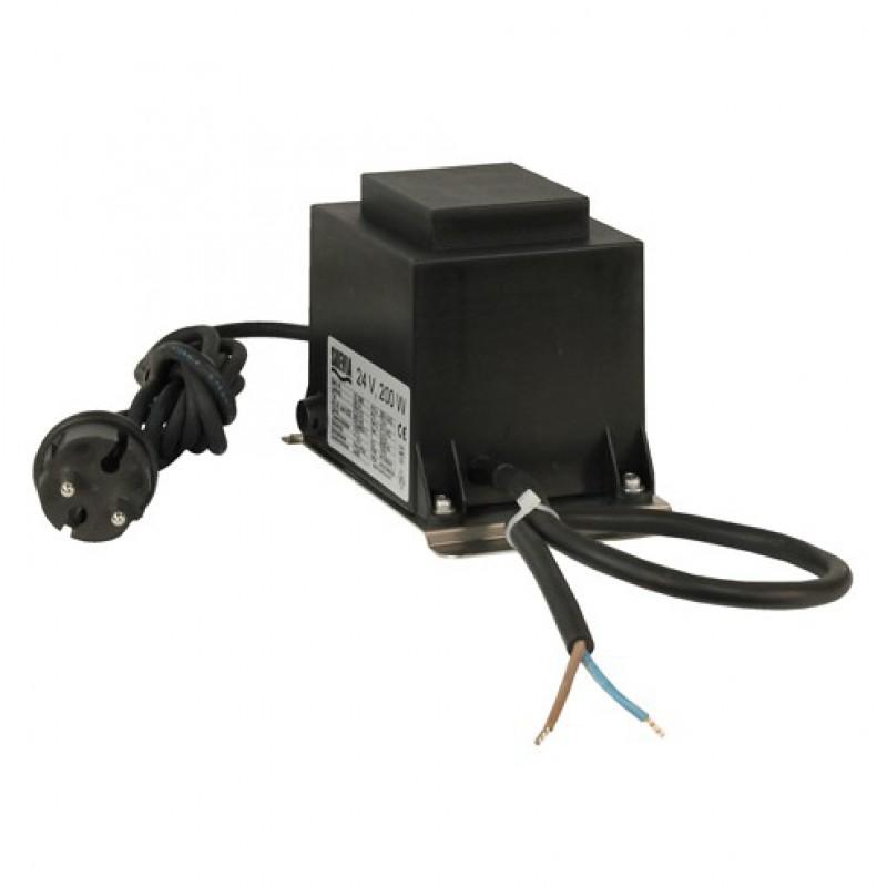 Suevia 101.0390 Transformator 24 volt 200 watt