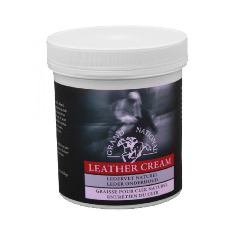 Leather Crème 500ml Grand National