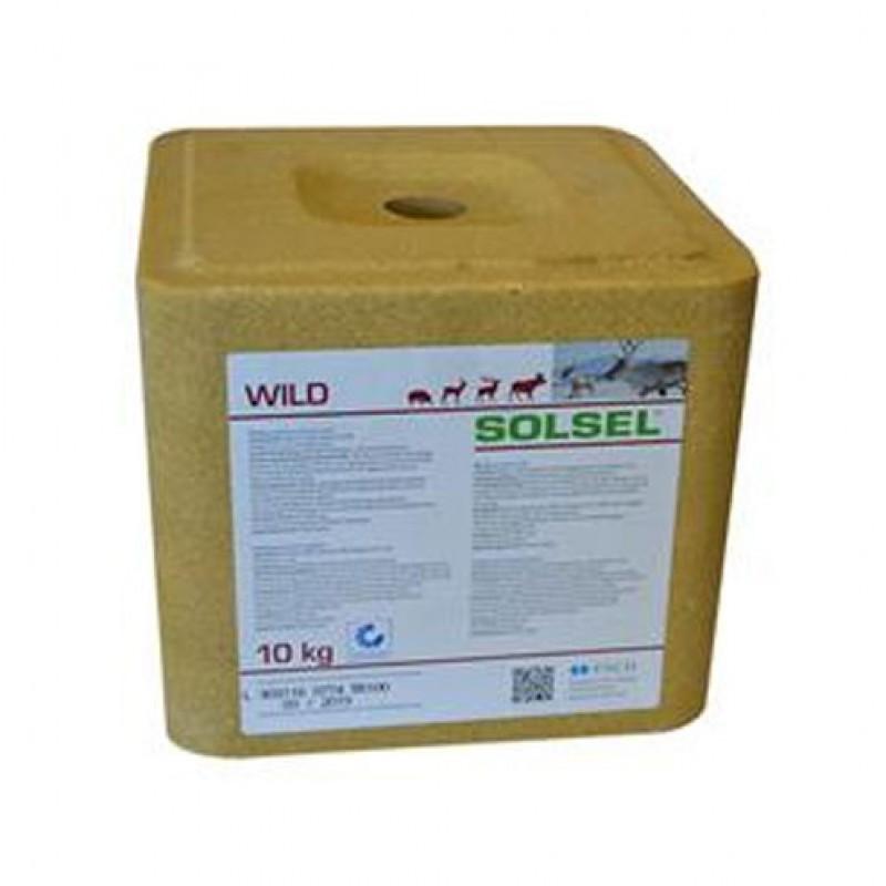Liksteen voor wild 10kg