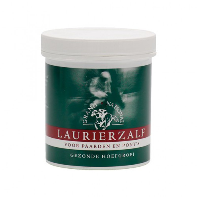 Laurierzalf 450g Grand National