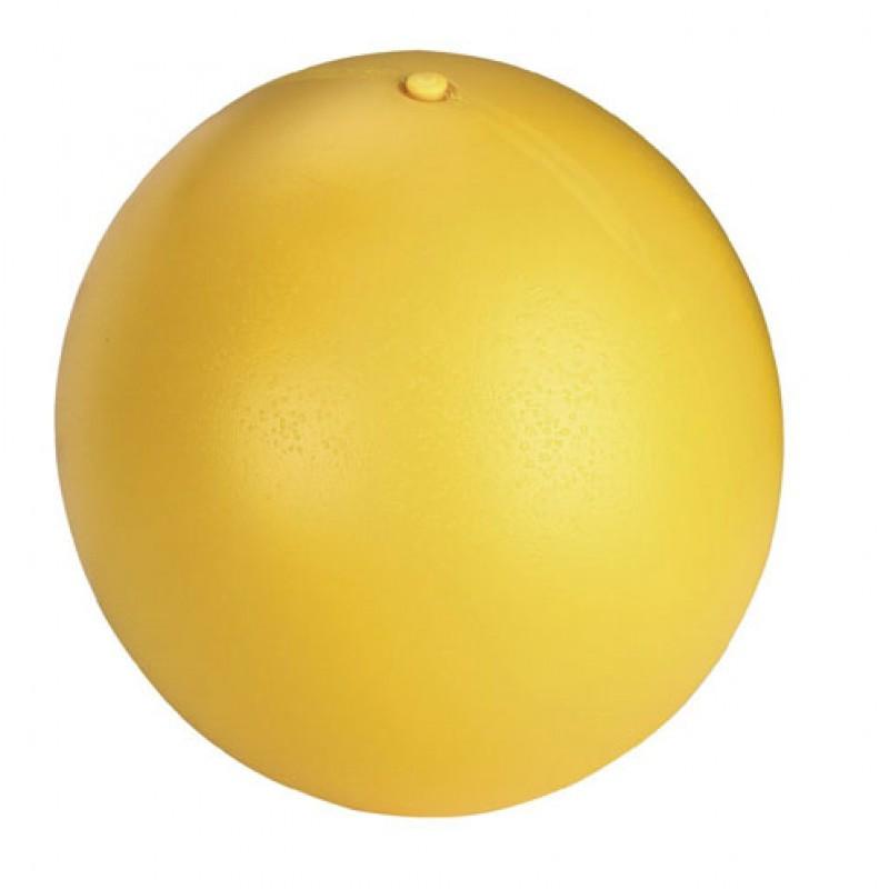 Anti-Stress Bal voor varkens geel Ø 30cm