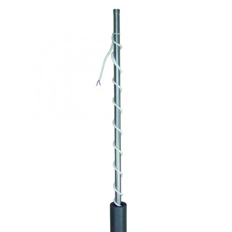Suevia 101.0861 Thermokabel 24V 20W, 2 meter