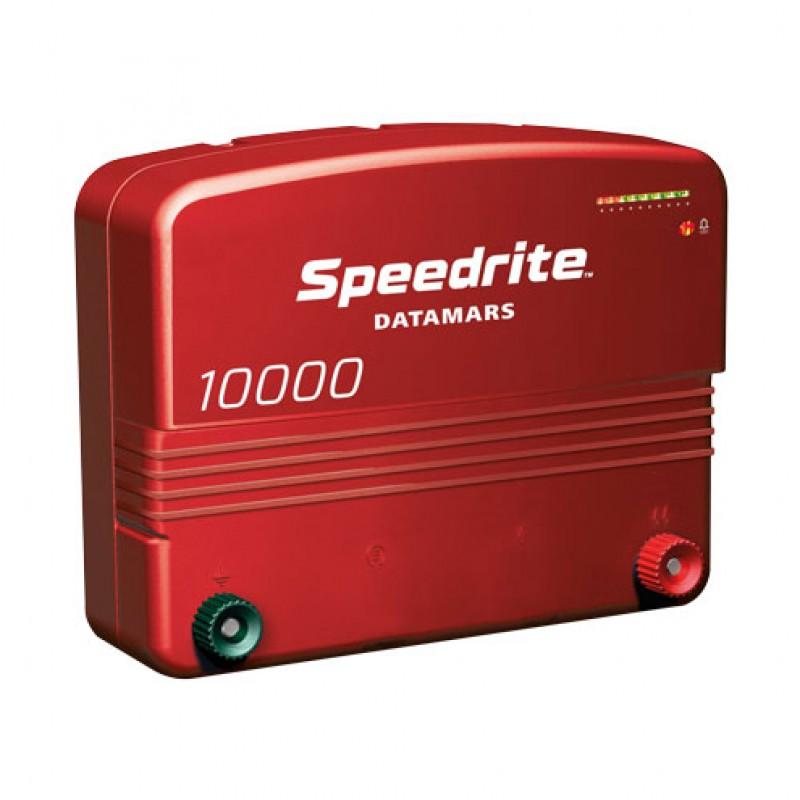 Lichtnet- en accu-apparaat '10000 Unigizer' Speedrite
