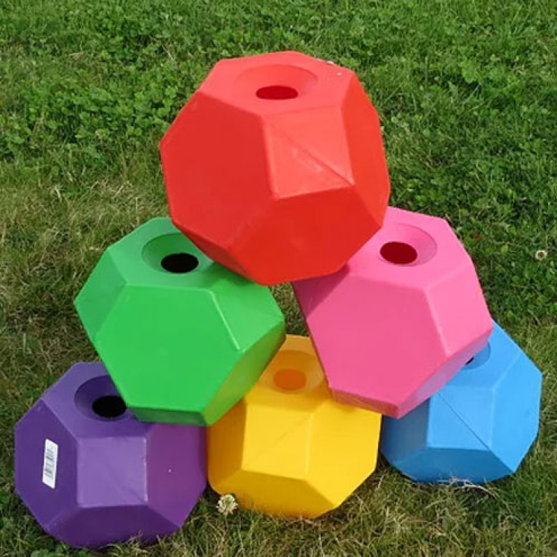 Snack-cube Parallax