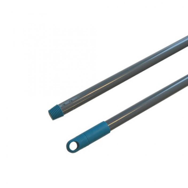 Metalen steel met schroefsysteem