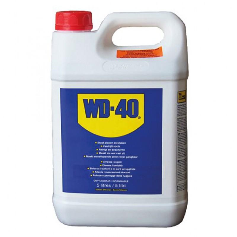 Multifunctionele spray 5 liter WD 40