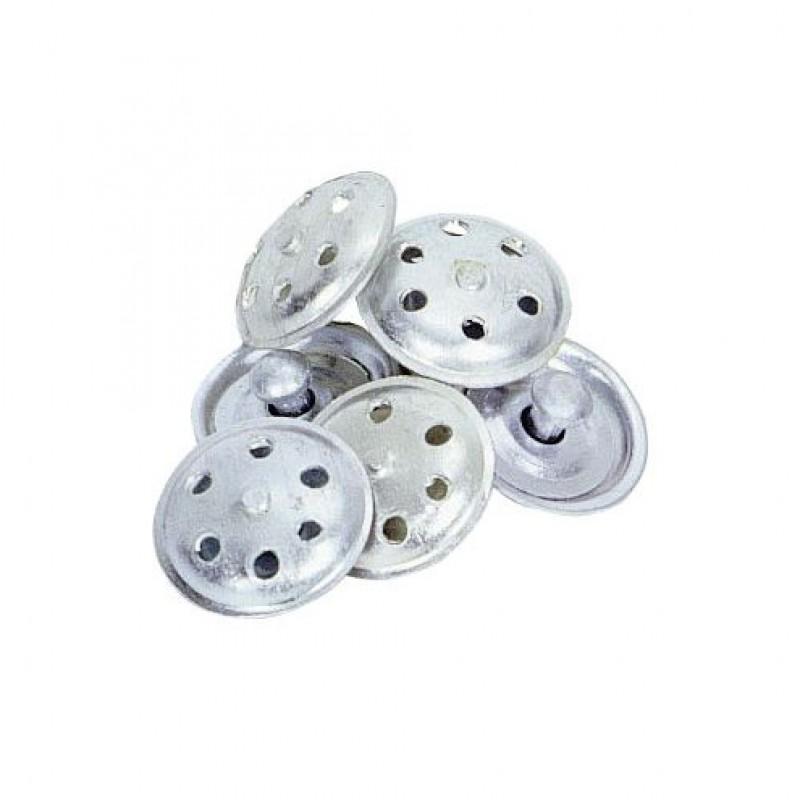 Aluminium ventiel voor lammerenbarspeen