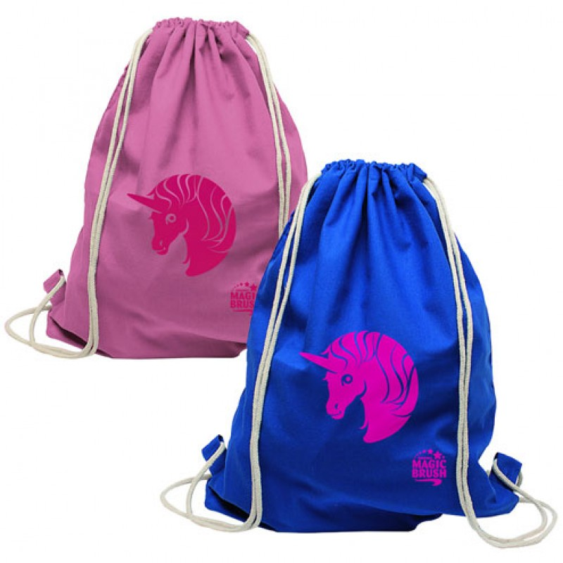 Bag 'Unicorn' MagicBrush