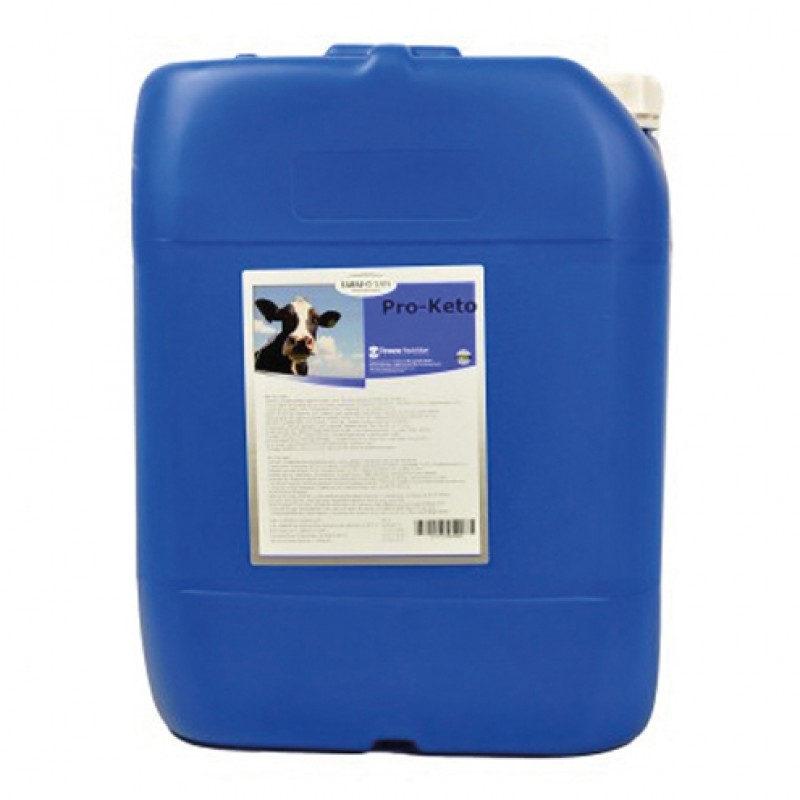 Farm-o-San Pro Keto 25 kg