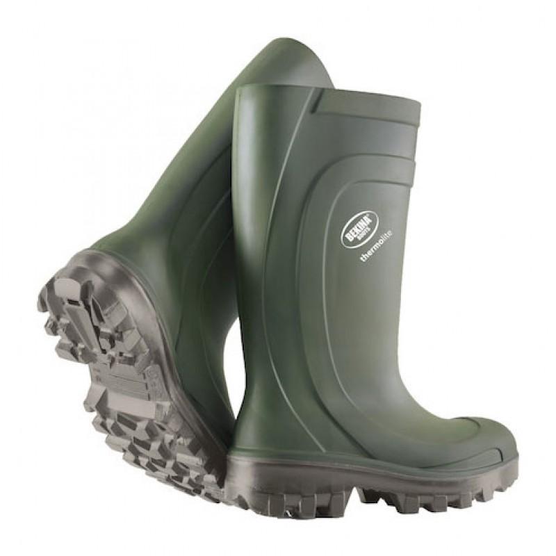 Veiligheidslaarzen S5 'Thermolite Iceshield' Bekina