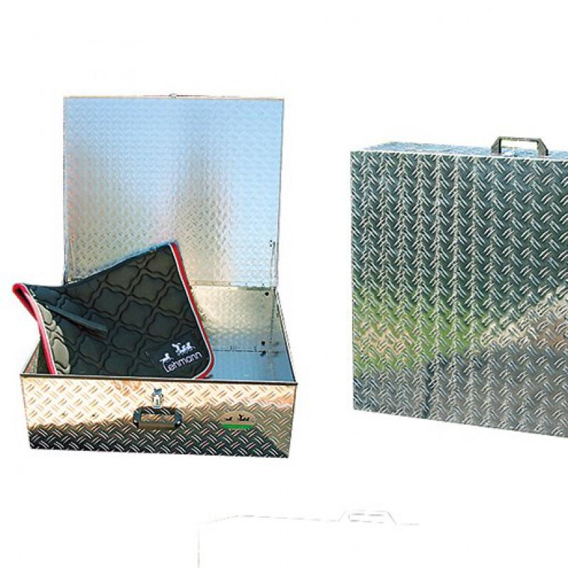 Luxe aluminium koffer LEHMANN