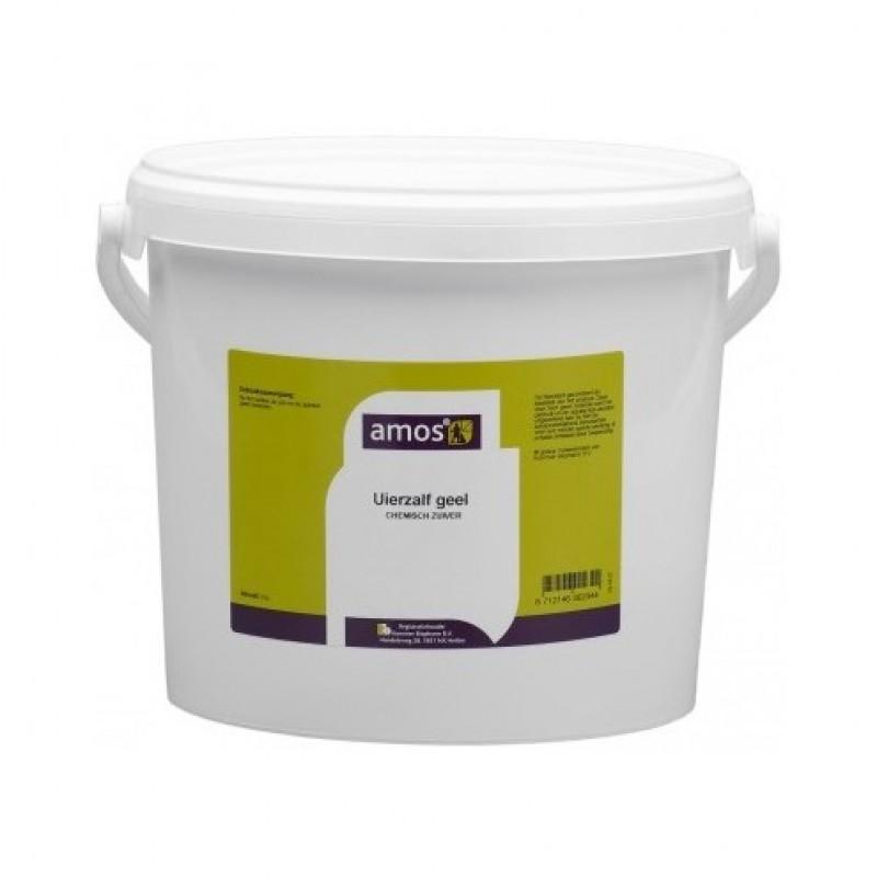 Uierzalf geel 5 liter Amos