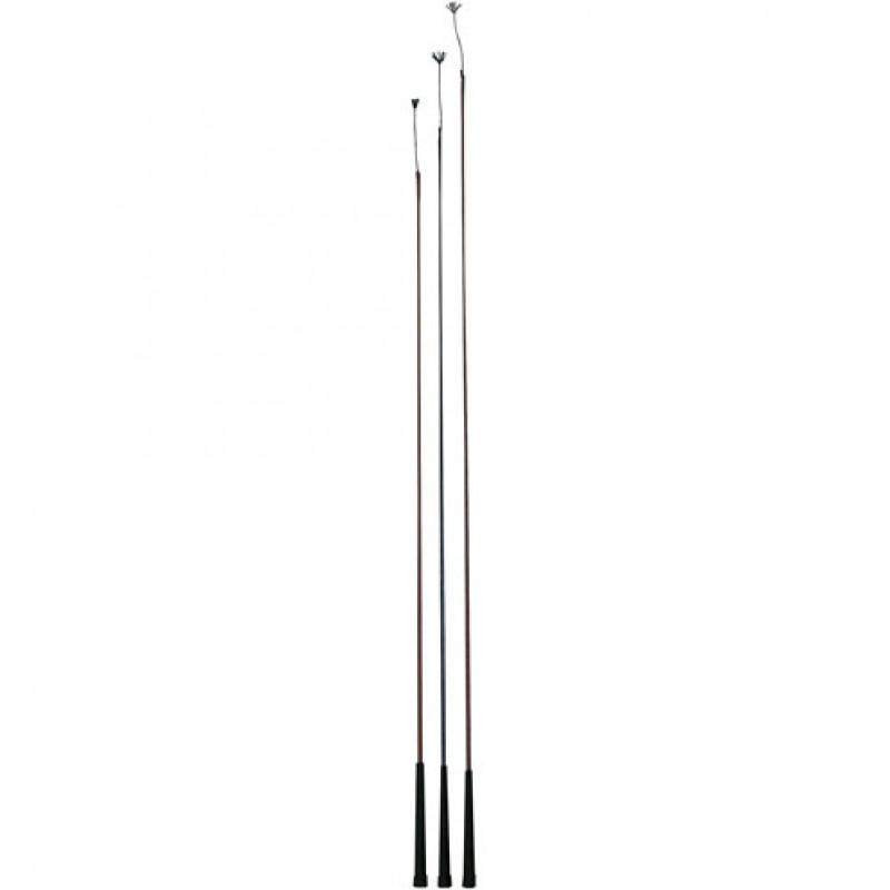 Schouderzweep Glasvezel oversponnen 150cm