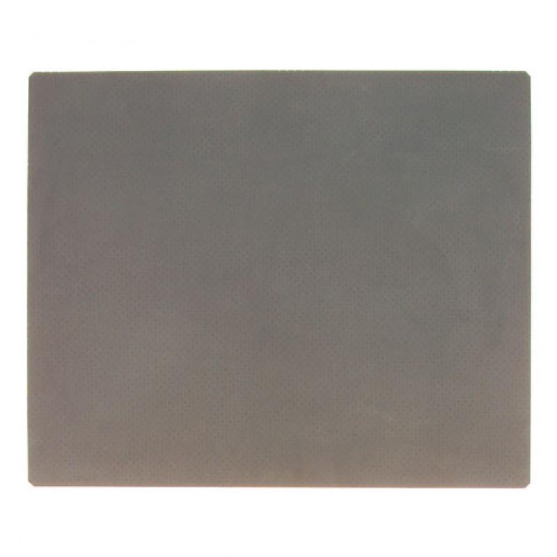 Antislip-pad , cellulair rubber 47x56cm