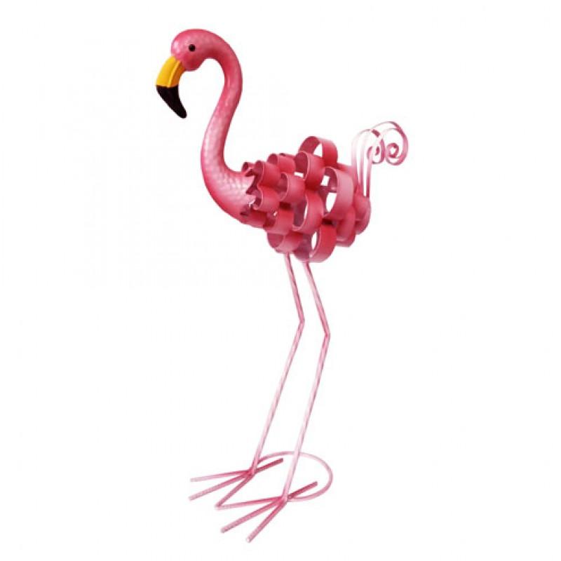 Small metal Flamingo Forward facing Primus