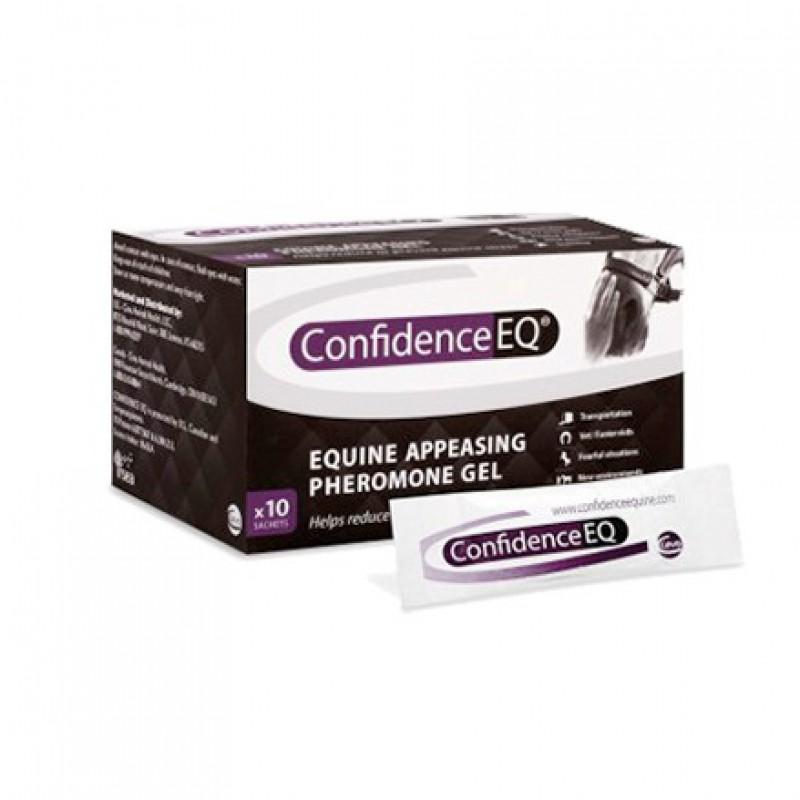 Confidence EQ, doosje 2 zakjes