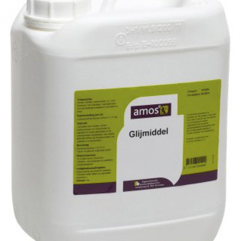Gel Lubrificant 5 litres Amos