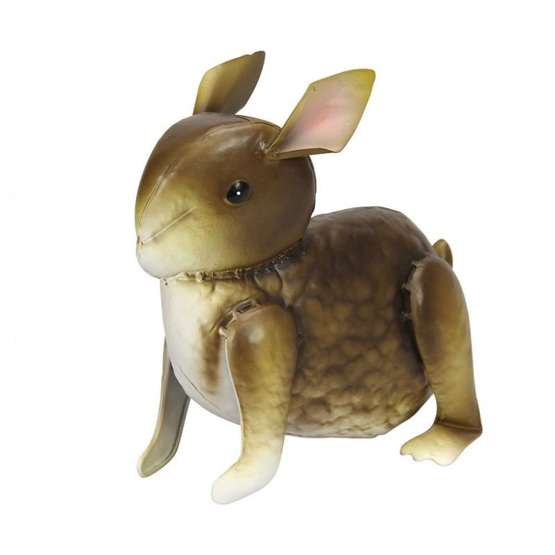 Grey Baby Rabbit Primus