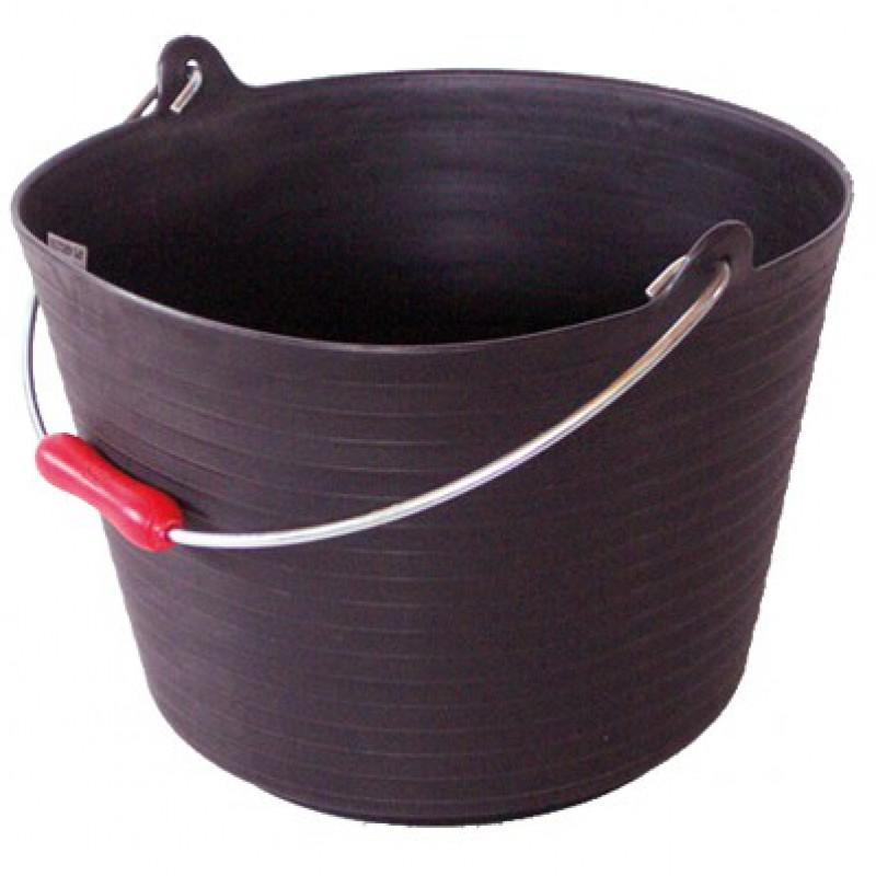 Flexibele emmer 22 liter