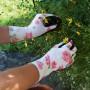 Handschoenen 'WithGarden Premium Luminus' mt 8/M